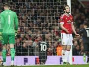 Bóng đá - Góc chiến thuật MU–Liverpool: Tử huyệt nhân tố trẻ