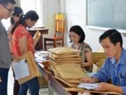 Giáo dục - du học - Tăng cụm thi, chấm thi nhanh hơn