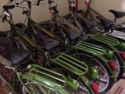 Tin tức trong ngày - Công an TP Vinh: Tuần tra bằng xe đạp không hiệu quả, mất thời gian