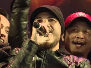 Ca nhạc - MTV - Ca khúc cuối cùng Trần Lập hát trên sân khấu liveshow
