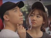Phim - Bạn gái Trấn Thành bỗng chốc nổi tiếng vì đâu?