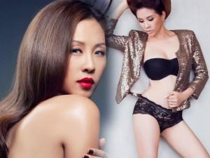 Làm đẹp - Người đẹp Sài Gòn 40 tuổi giữ dáng sexy nhờ múa cột