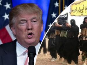 Thế giới - Tình báo kinh tế Anh: Trump nguy hiểm chẳng kém khủng bố