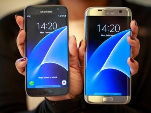 Thời trang Hi-tech - 5 điểm trừ của cặp Samsung Galaxy S7 và S7 Edge