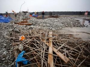 Tin tức trong ngày - Vụ 8B Lê Trực: Hàng trăm hộ dân kêu cứu Bộ Xây dựng