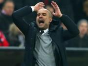 Bóng đá - Tin HOT tối 18/3: Guardiola muốn phế bỏ Kompany