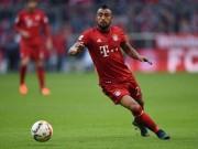 """Bóng đá - Chelsea-Conte: Nhắm Vidal, """"trảm"""" tay phải Abramovich"""