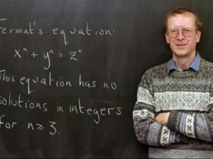 Thế giới - Giải được bài toán 300 năm, nhận thưởng 16 tỉ