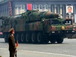Thế giới - Hơn 1.000 tên lửa Triều Tiên nguy hiểm thế nào?