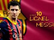 """Bóng đá - Thiên tài Messi: """"Hung thần"""" 8 đời thủ môn Atletico"""