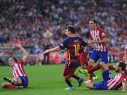 """Bóng đá - Tứ kết cúp C1: Barca chỉ ngán mỗi """"lời nguyền"""""""