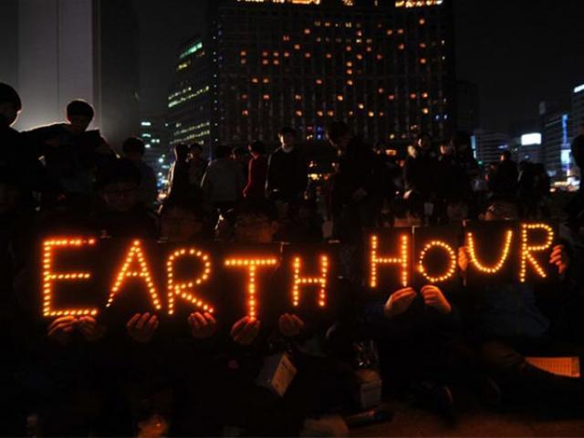 Tối nay, Hà Nội tắt đèn khởi động Giờ Trái đất 2016