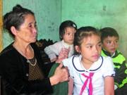 Tin tức trong ngày - Nỗi đau sau TNGT: Ba trẻ mồ côi nương tựa một thân già