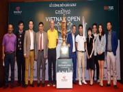 Thể thao - Golfer Việt Nam đua tài tranh 7 vé đi Italia