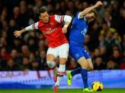 Bóng đá - Everton – Arsenal: Mệt mỏi lắm những đôi chân này