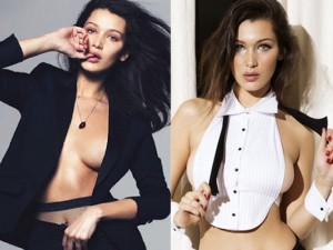 Thời trang - Phong cách sexy trước tuổi của hot girl nước Mỹ