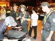 An ninh Xã hội - Sài Gòn bất an vì cướp giật