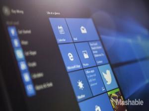 Công nghệ thông tin - Trình duyệt Edge của Windows 10 sắp chặn quảng cáo