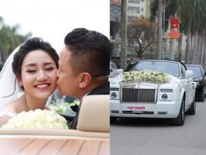 Thời trang - 3 hôn lễ bạc tỷ gây xôn xao dư luận của mỹ nữ Việt