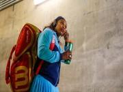 Thể thao - Serena – Radwanska: Từ mơ tới thực (BK Indian Wells)