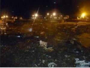 Thế giới - 4 giả thuyết máy bay Boeing chở 62 người rơi ở Nga