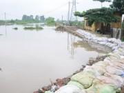 Tin tức trong ngày - Hà Nội đề xuất thêm gần 630 tỷ đồng nạo vét sông Nhuệ