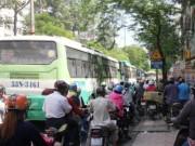 Tin tức trong ngày - Người TP.HCM sẽ được xài vé điện tử khi đi xe buýt
