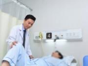 Sức khỏe đời sống - Báo động: Ung thư trực tràng ngày càng trẻ hóa