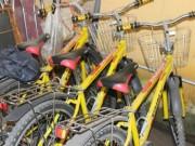 """Tin tức Việt Nam - Xe đạp tuần tra của CSTT: Nơi hữu dụng, chỗ """"đắp chiếu"""""""