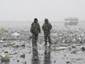 """Điểm nóng - Nga công bố 3 """"kịch bản"""" máy bay Boeing 737 rơi"""