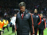 Bóng đá - Derby Manchester: Fan MU có nên cổ vũ cho... Man City