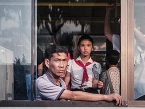 """Thế giới - Trừng phạt chỉ khiến người nghèo Triều Tiên """"lãnh đủ"""""""