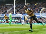 Bóng đá - Chi tiết Everton – Arsenal: Công dã tràng (KT)
