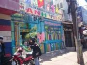 An ninh Xã hội - Mẹ giằng lại con trên tay tên cướp giữa đường Sài Gòn