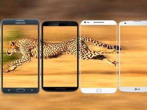 """Top 6 smartphone hỗ trợ quay chậm """"đỉnh"""" nhất thị trường"""