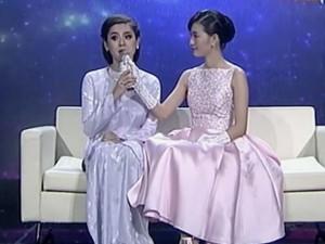 Lâm Chi Khanh bất ngờ bỏ thi Bước nhảy hoàn vũ