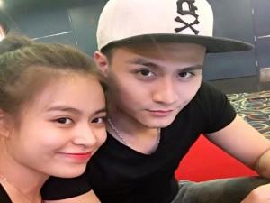 Ca nhạc - MTV - Facebook sao 20.3: Hoàng Thùy Linh khoe ảnh hẹn hò