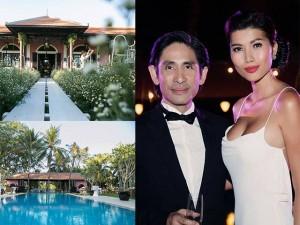 Thời trang - Cận cảnh đám cưới xa hoa của Trang Lạ và chồng Việt kiều