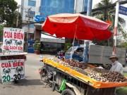 Thị trường - Tiêu dùng - Cua biển Cà Mau bị giả mạo?