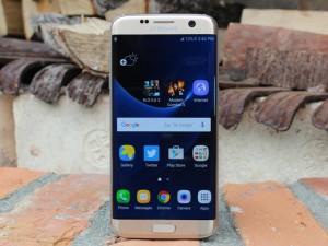 Thời trang Hi-tech - Đánh giá chi tiết Samsung Galaxy S7 Edge