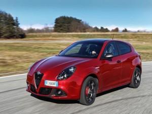 Ô tô - Xe máy - Alfa Romeo Giulietta bản nâng cấp cung cấp nhiều tùy chọn động cơ