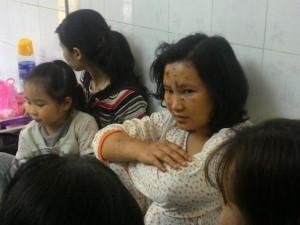 Tin tức trong ngày - Nạn nhân kể lại giây phút nổ kinh hoàng ở KĐT Văn Phú