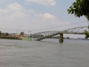 Tin tức trong ngày - Phó Thủ tướng yêu cầu làm rõ vụ sập cầu ở Đồng Nai