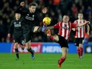 Bóng đá - Chi tiết Southampton - Liverpool: Gió xoay chiều (KT)
