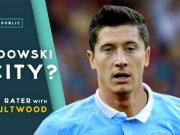 """Bóng đá - Tin HOT tối 20/3: Bayern """"chặn cửa"""" Man City"""