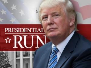 Thế giới - Tỉ phú Trump hoàn toàn có thể đánh bại Hillary Clinton