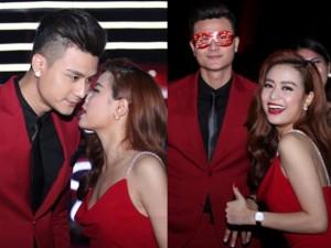 Những cặp sao Việt không chịu công khai hẹn hò