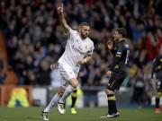Bóng đá - Chi tiết Real - Sevilla: Đến lượt Jese lập công (KT)