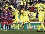 """Bóng đá - """"Villarreal đá hay, Barca có 1 điểm cũng tốt"""""""