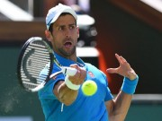 Thể thao - Djokovic - Raonic: Giật cúp thần tốc (CK Indian Wells)